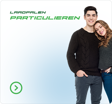 laadpaal particulier Green Energy Company